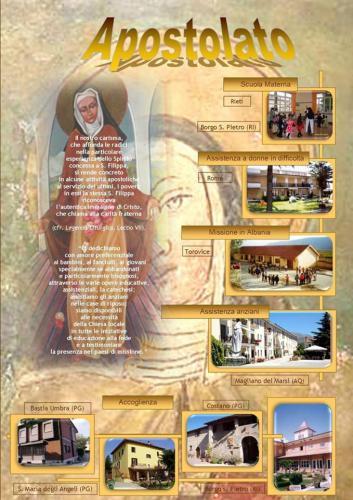 pastorale apostolato