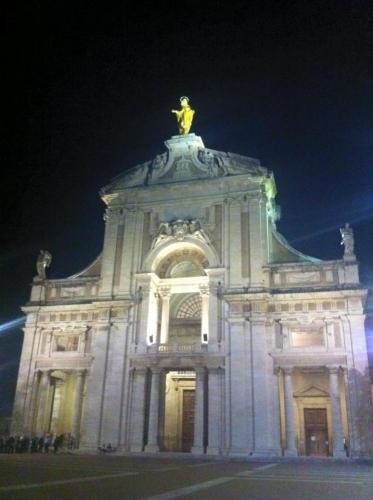 pastorale s. maria